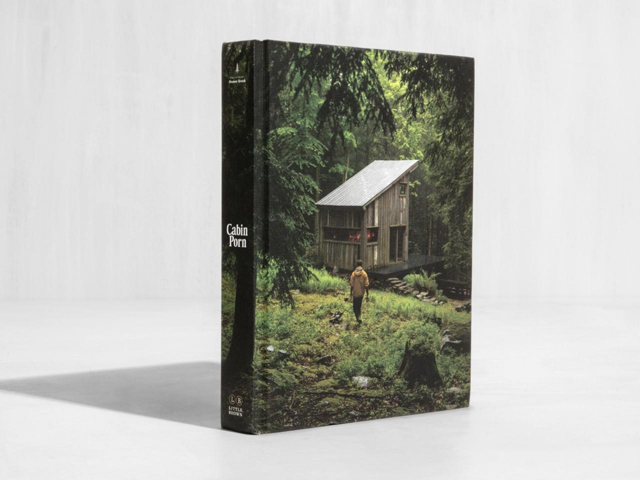 Cabin-porno-book