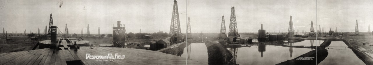 Desdemona-oil-field-from-Terry-Tract-1919-texas