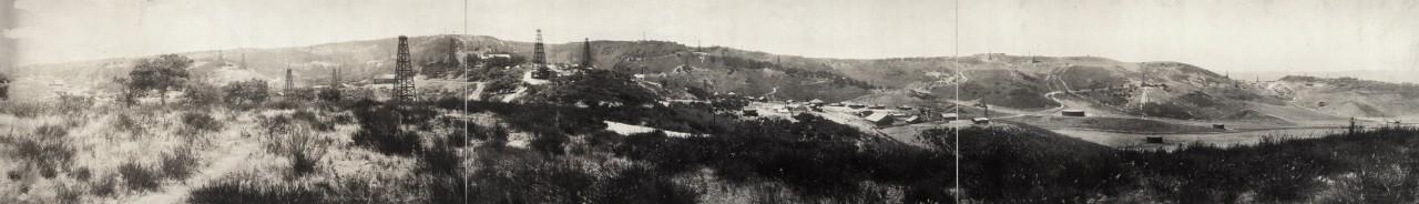 Santa Maria, 1909