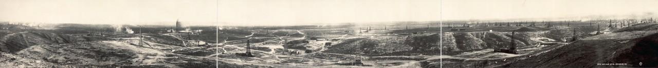 Maricopa, Californie - 1910