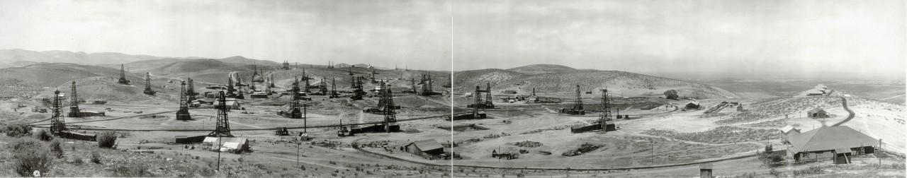 San Francisco - 1909