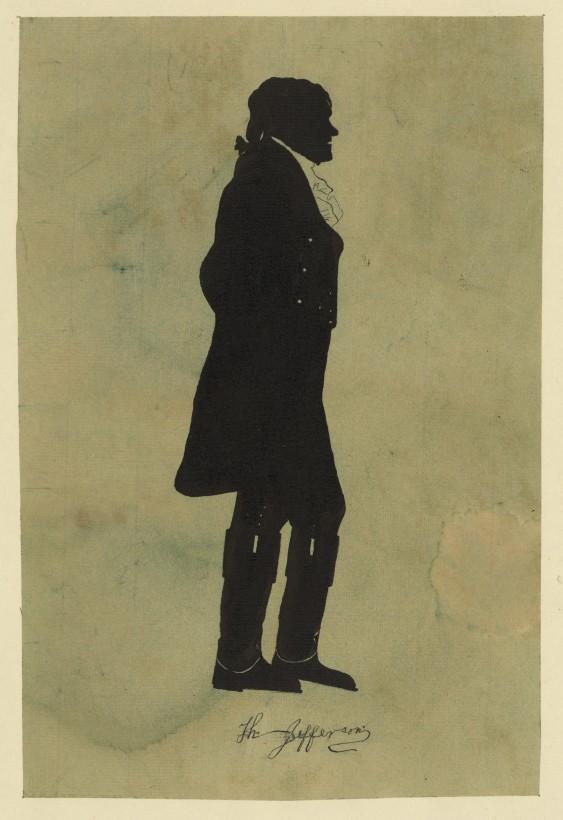 Jefferson - 1800