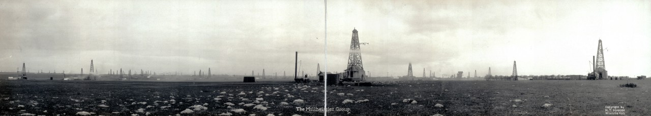 Millheisler, Texas - 1917