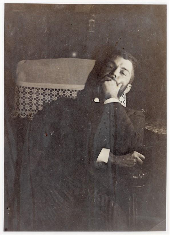 edgar-degas-portrait-Daniel-Halévy