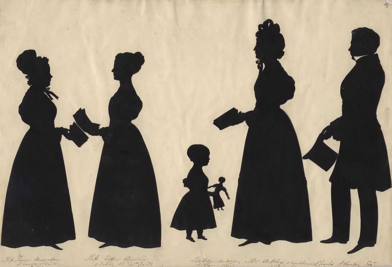groupe-silhouette