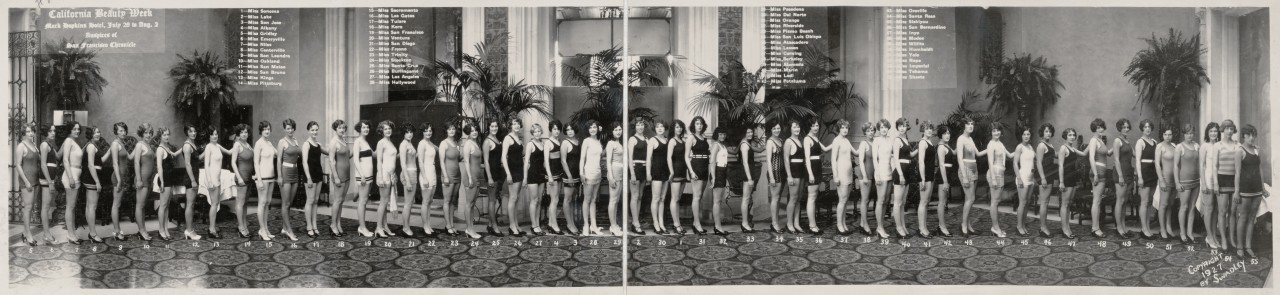 miss-panoramique-California-Beauty-Week-Mark-Hopkins-Hotel-July-28-to-Aug-2-auspices-of-San-Francisco-Chronicle