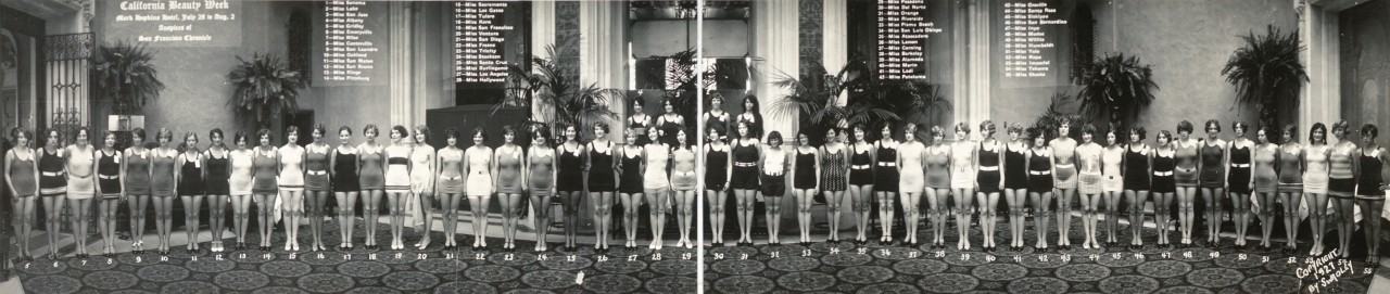 miss-panoramique-California-Beauty-Week-Mark-Hopkins-Hotel-July-28-to-Aug-2-auspices-of-San-Francisco-Chronicle-1927