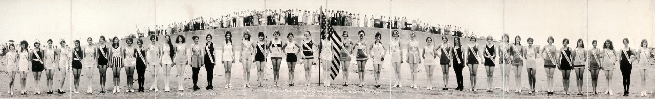 miss-panoramique-Third-International-Pageant-of-Pulchritude-and-Ninth-Annual-Bathing-Girl-Revue-June-3-4-5-1928-Galveston-Texas