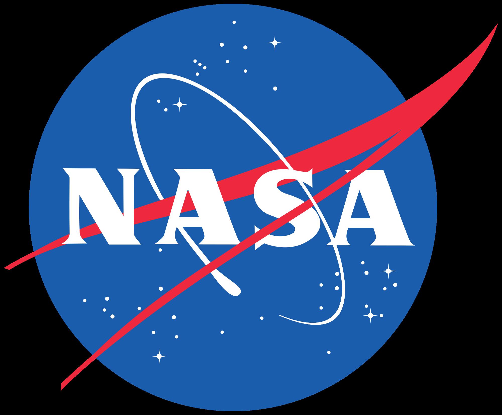 image logo nasa