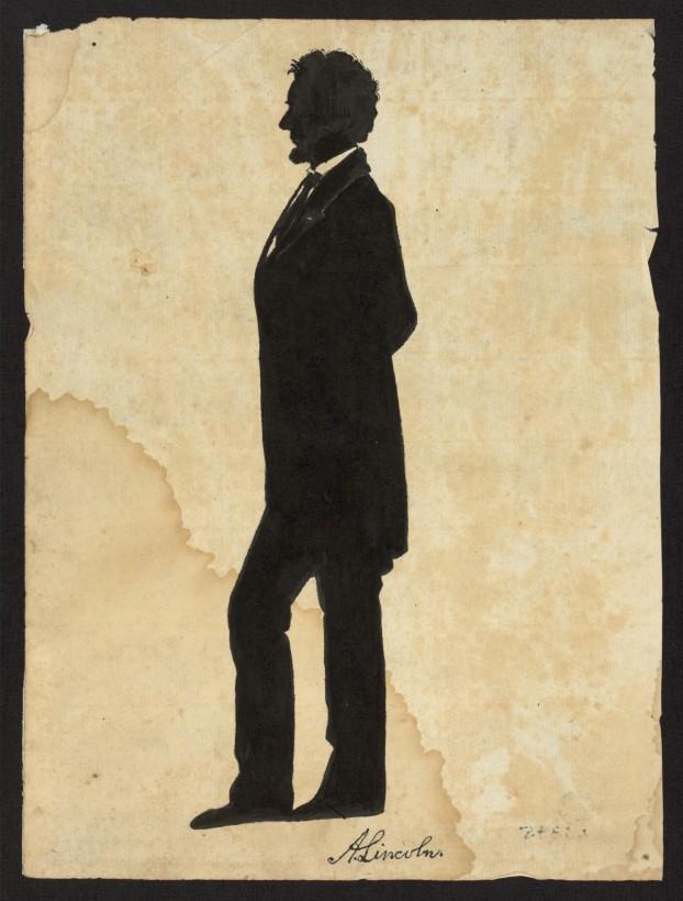 Lincoln - 1860