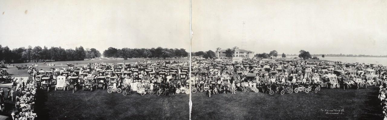 Detroit 1909