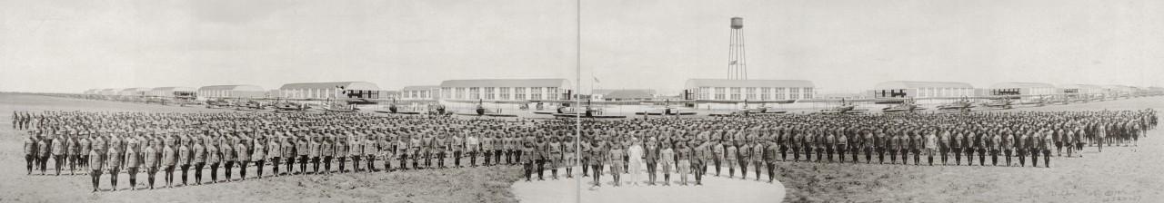 Dallas - 1918