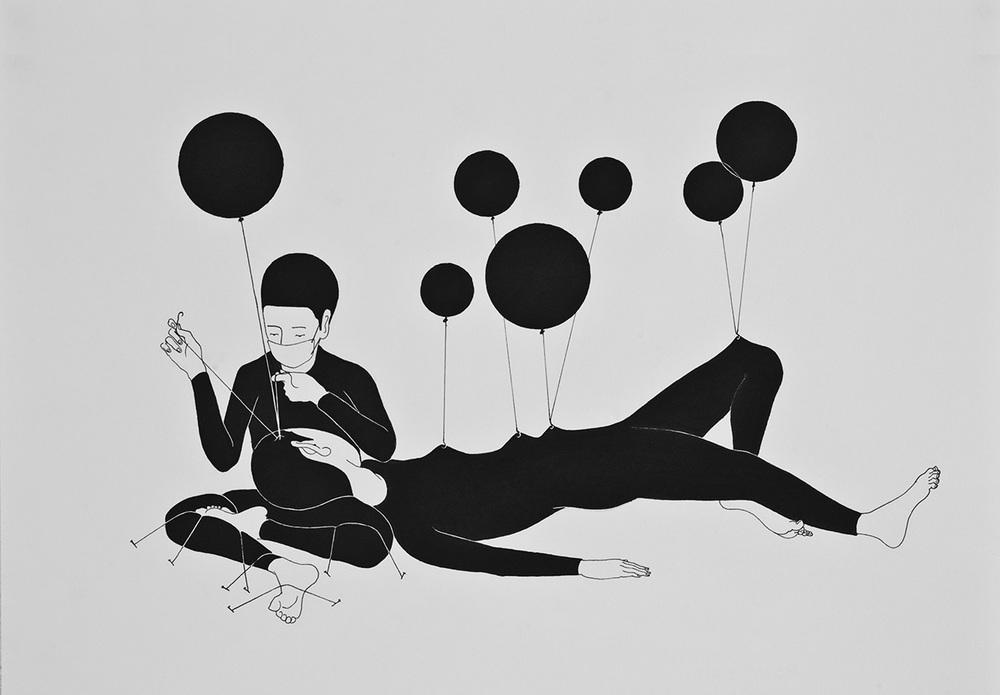 Dae-Hyun Kim-dessin-02