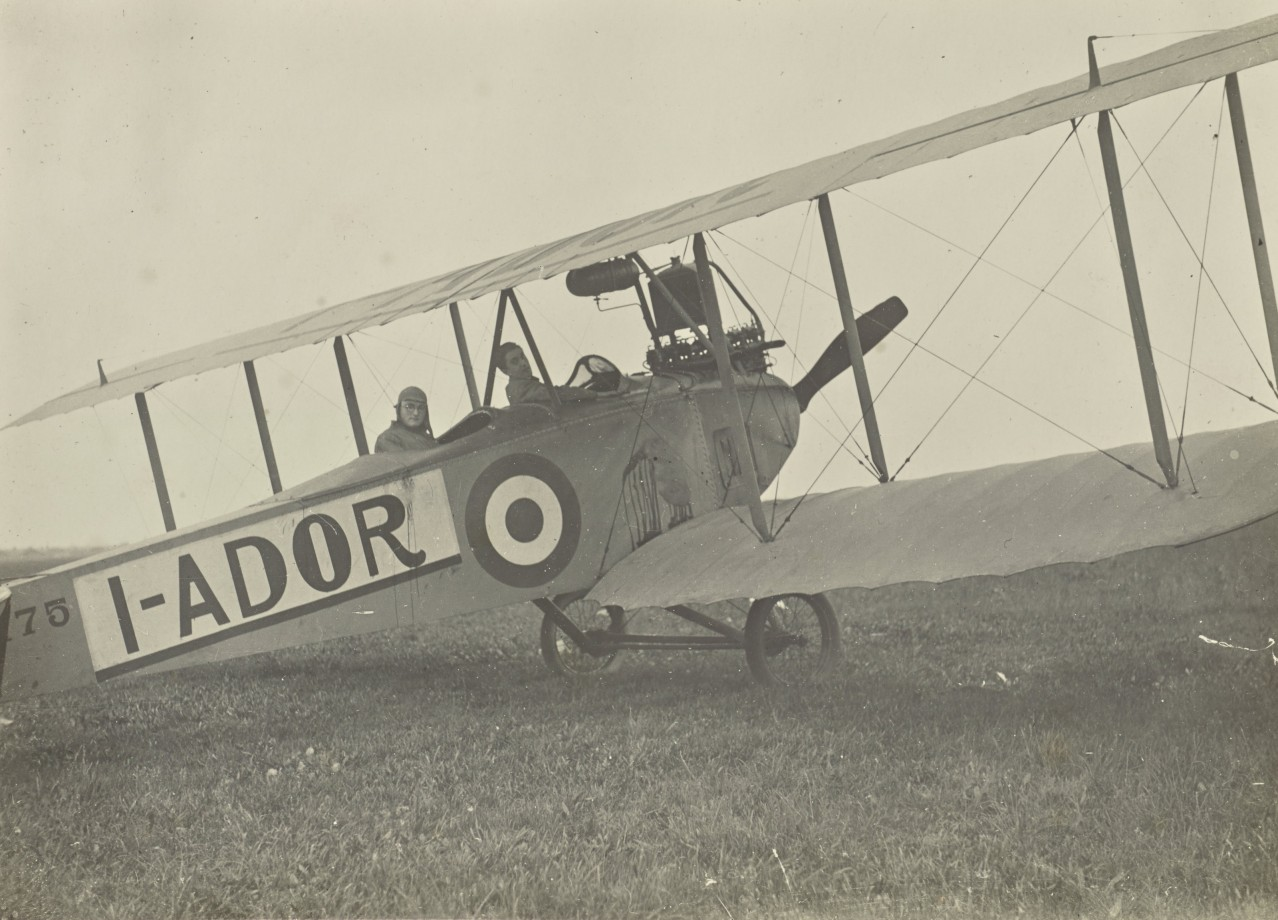 Fedele-Azari-debut-avion-dirigeable-italie-44