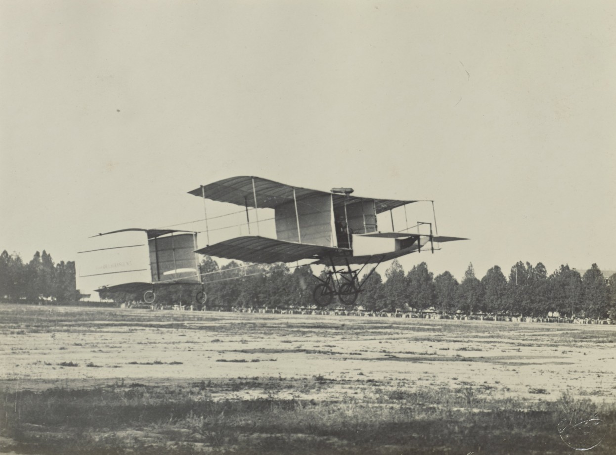 Fedele-Azari-debut-avion-dirigeable-italie-52