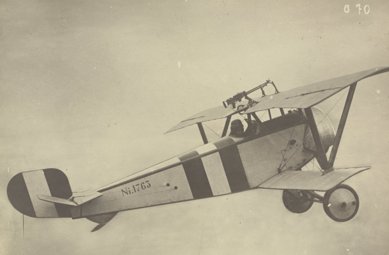 Fedele-Azari-debut-avion-dirigeable-italie-53