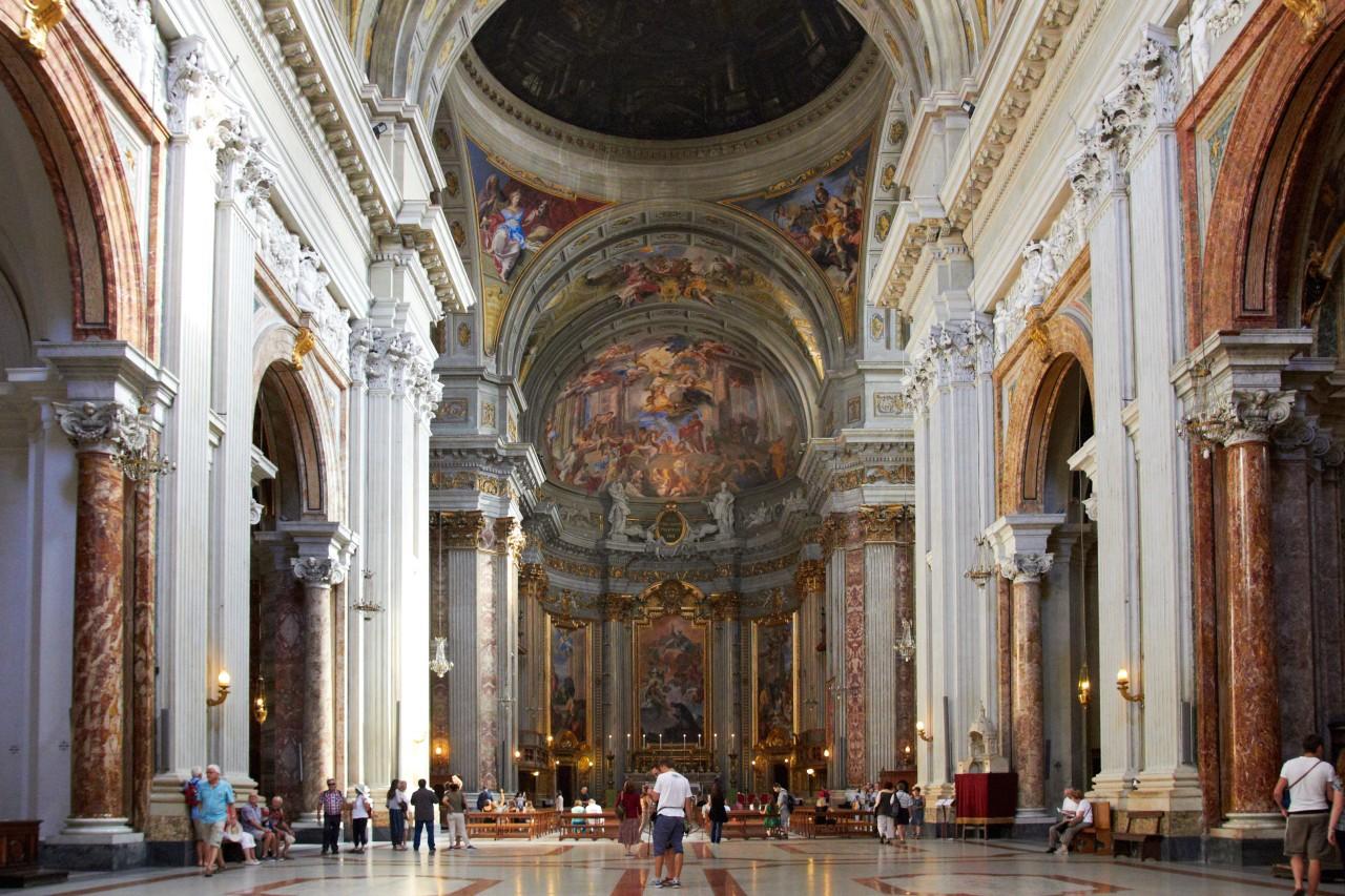 Saint-Ignace-de-Loyola-illusion-coupole-fresque-plafond-02