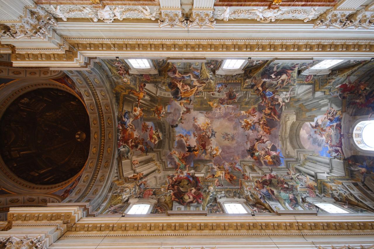 Saint-Ignace-de-Loyola-illusion-coupole-fresque-plafond-04