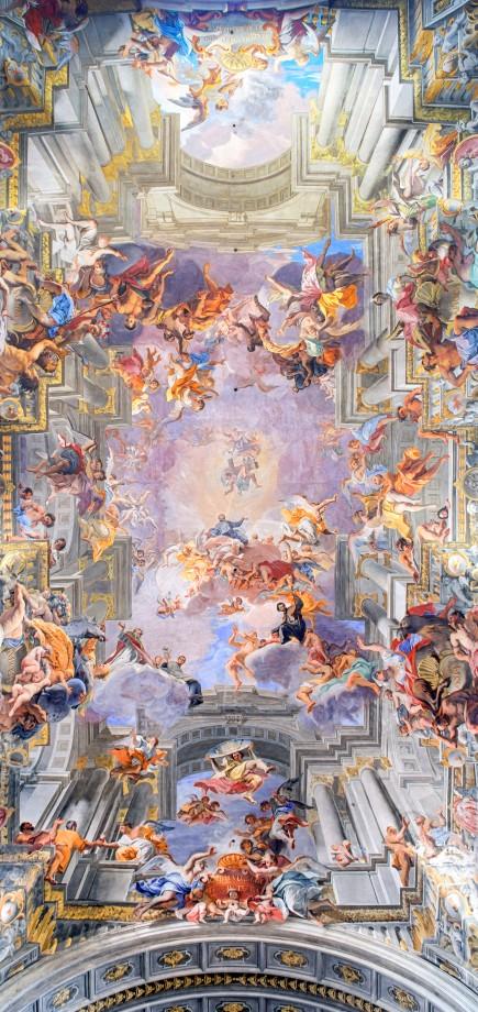 Saint-Ignace-de-Loyola-illusion-coupole-fresque-plafond-05