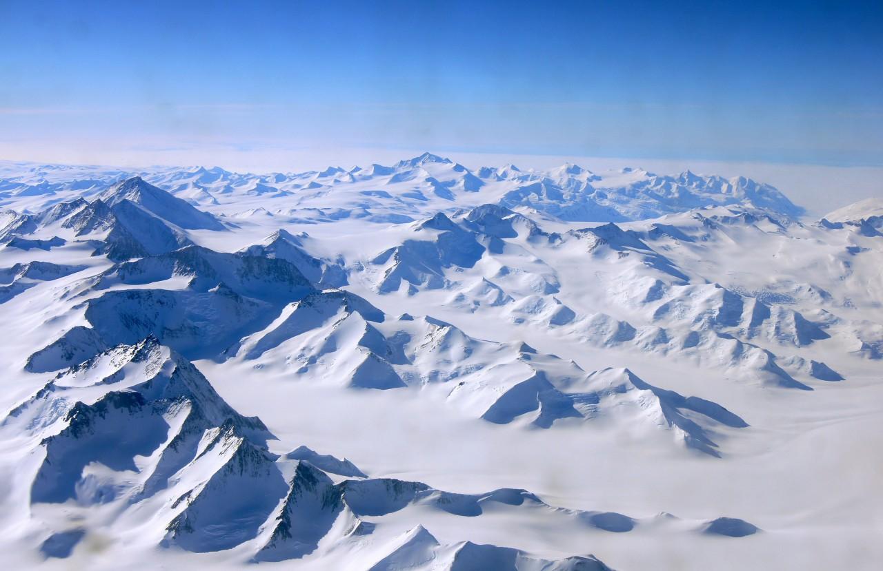 chaine-montagne-antarctique