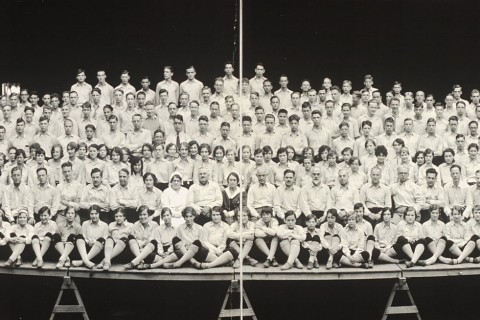 0-Personnel-of-National-High-School-Orchestra-Interlochen-Mich-1930-1930