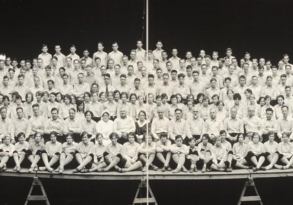 0-Personnel-of-National-High-School-Orchestra-Interlochen-Mich-1930-1930