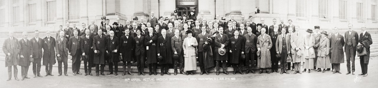 38th-annual-meeting-American-Ornithologists-Union-Washington-DC-Nov-9-11-1920