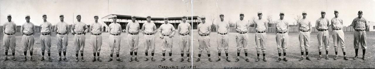 Cardinals-of-1909