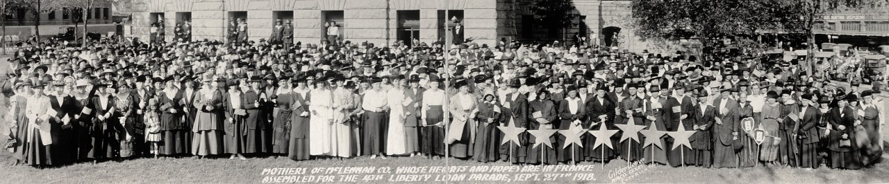 Mothers-of-McLennan-Co-whose-hearts-and-hopes-are-in-France-assembled-for-the-4th-Liberty-Loan-Parade-Sept-27th-1918