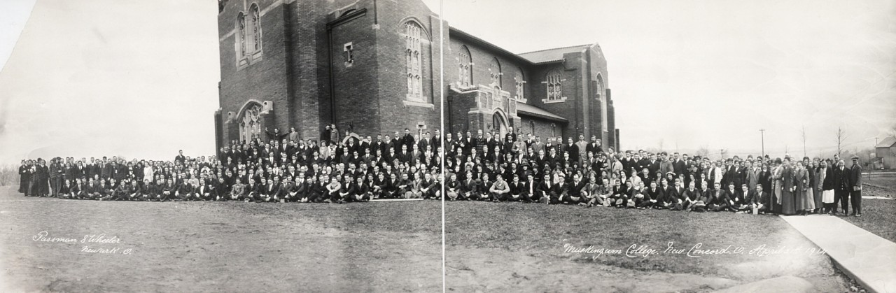 Muskingum-College-New-Concord-O-April-21st-1914