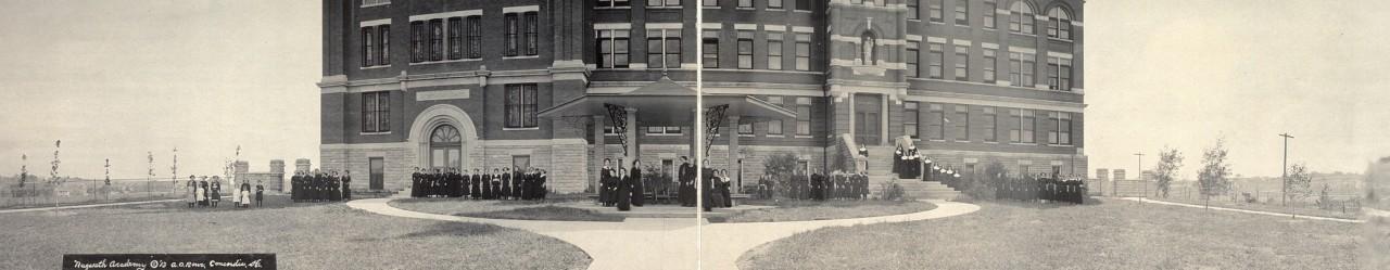 Nazareth-Academy-knsas-1913