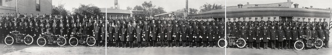 Police-Department-City-of-Bridgeport-Conn-Oct-3-1914