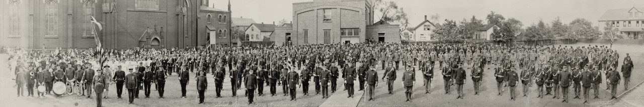 Polish-Division-Perry-Centennial-Parade-September-17th-1913