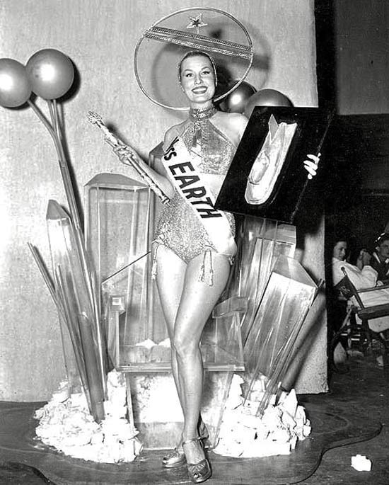 Miss Terre 1952