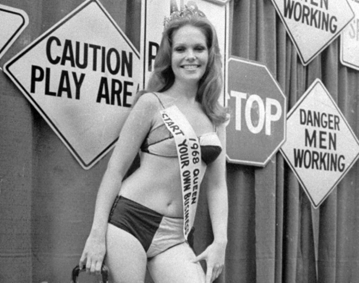 Reine des entrepreneurs 1968