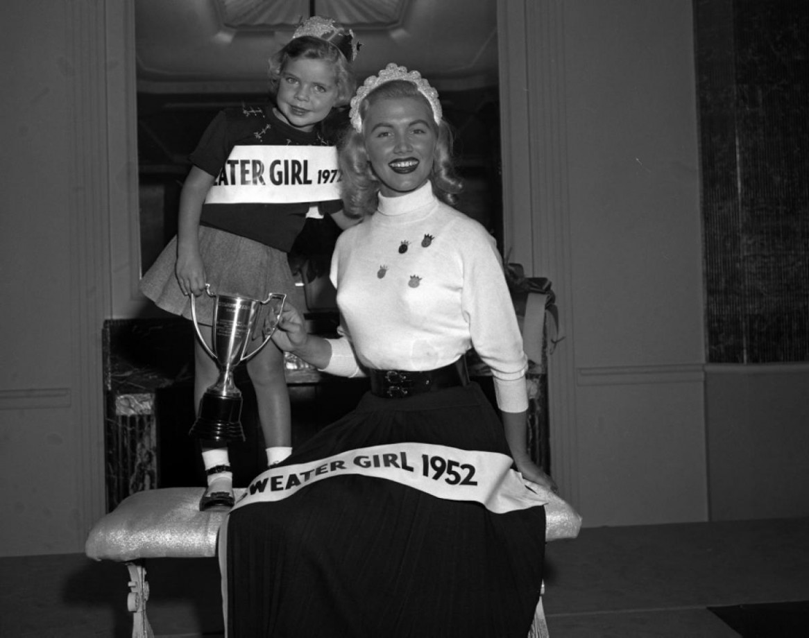 Miss Pull 1952 / 1972