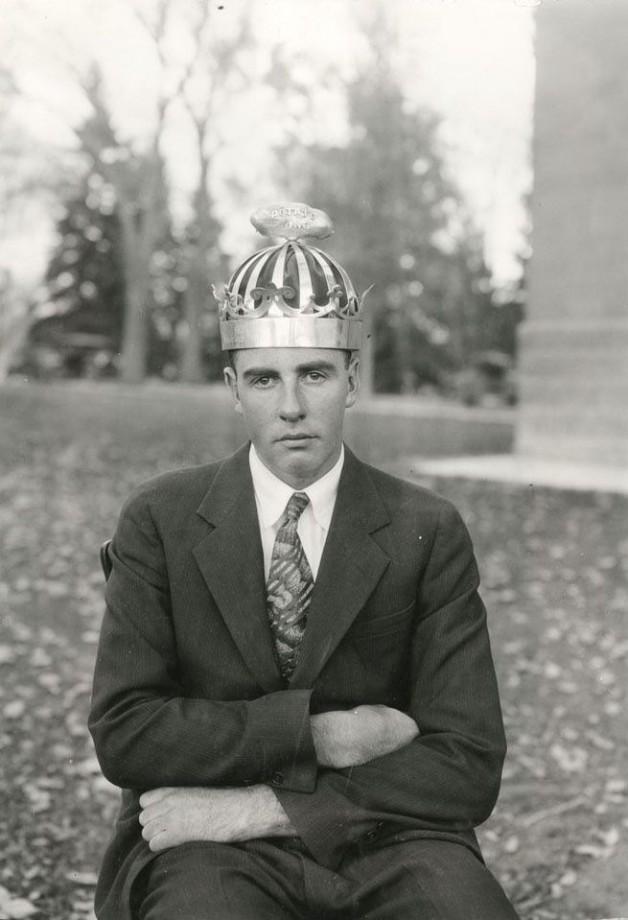 Le roi de la patate 1931