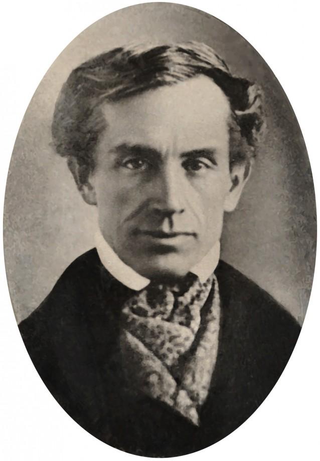 Samuel Morse - 1840