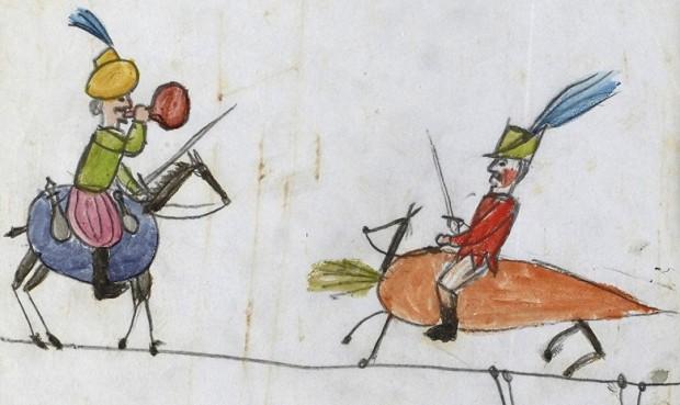 enfant-dessin-darwin-manuscrit-origine-espece-bo