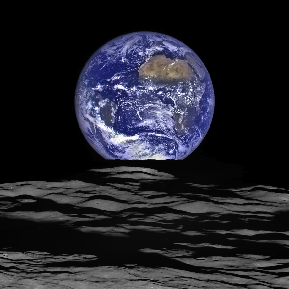 nasa-lro-lever-terre-lune