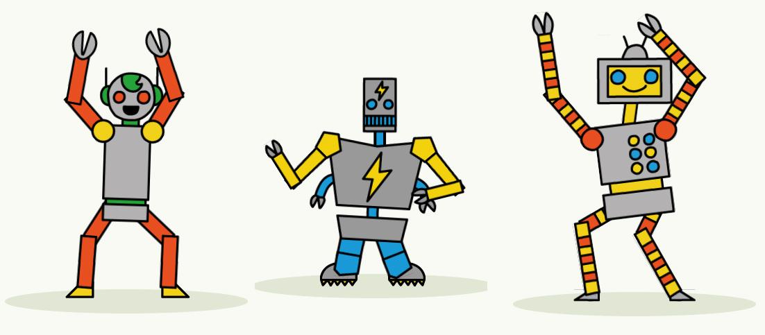 roboboogie