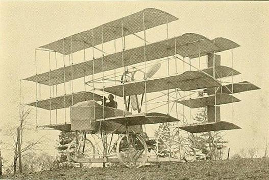 Jacobs, 1910