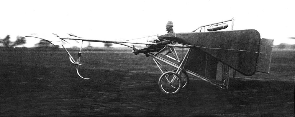 Blard, 1912