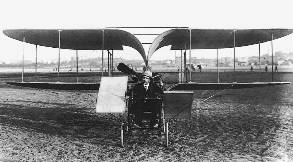 Da Silva, 1909