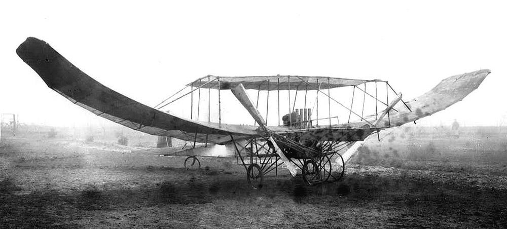 Robart, 1908