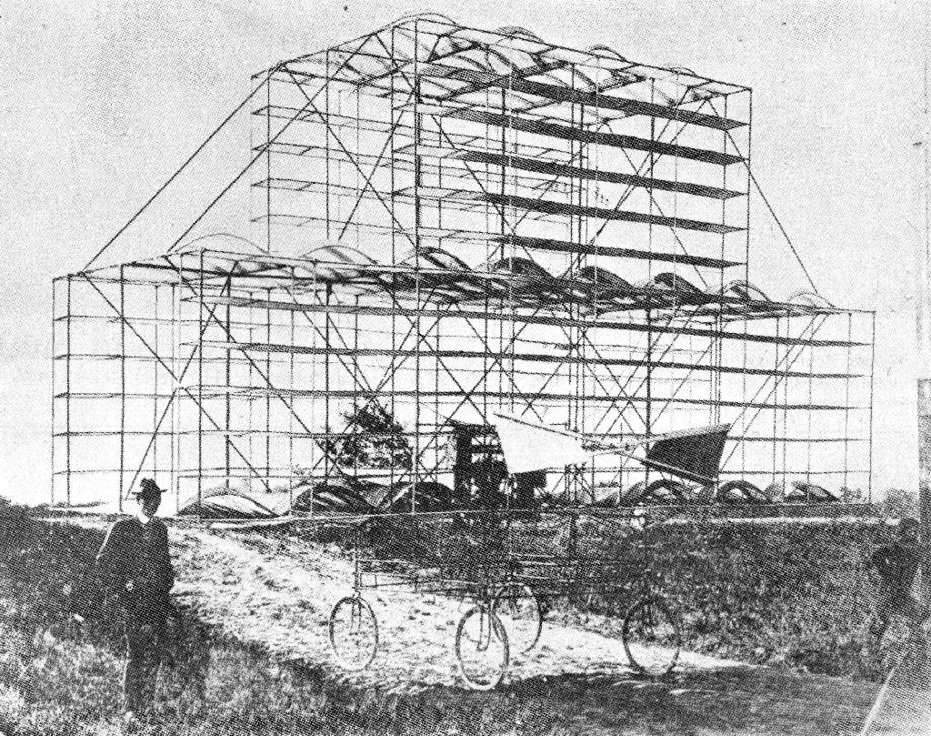 Roshon, 1909