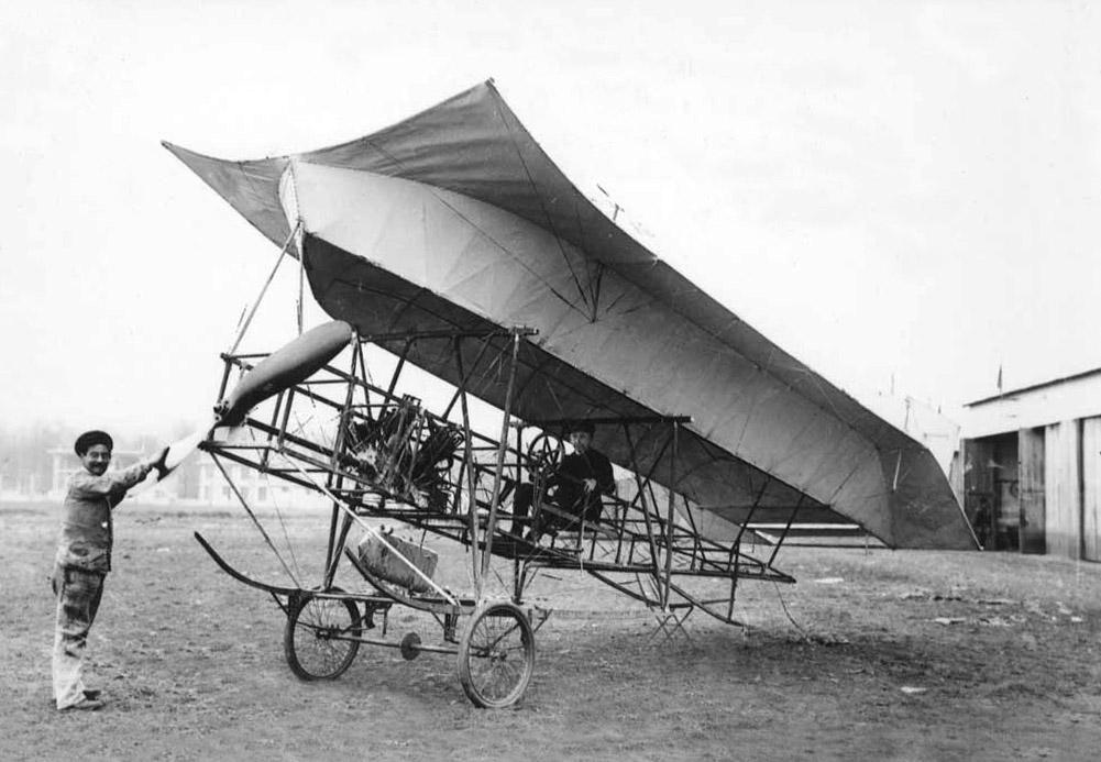 Gonnel, 1911