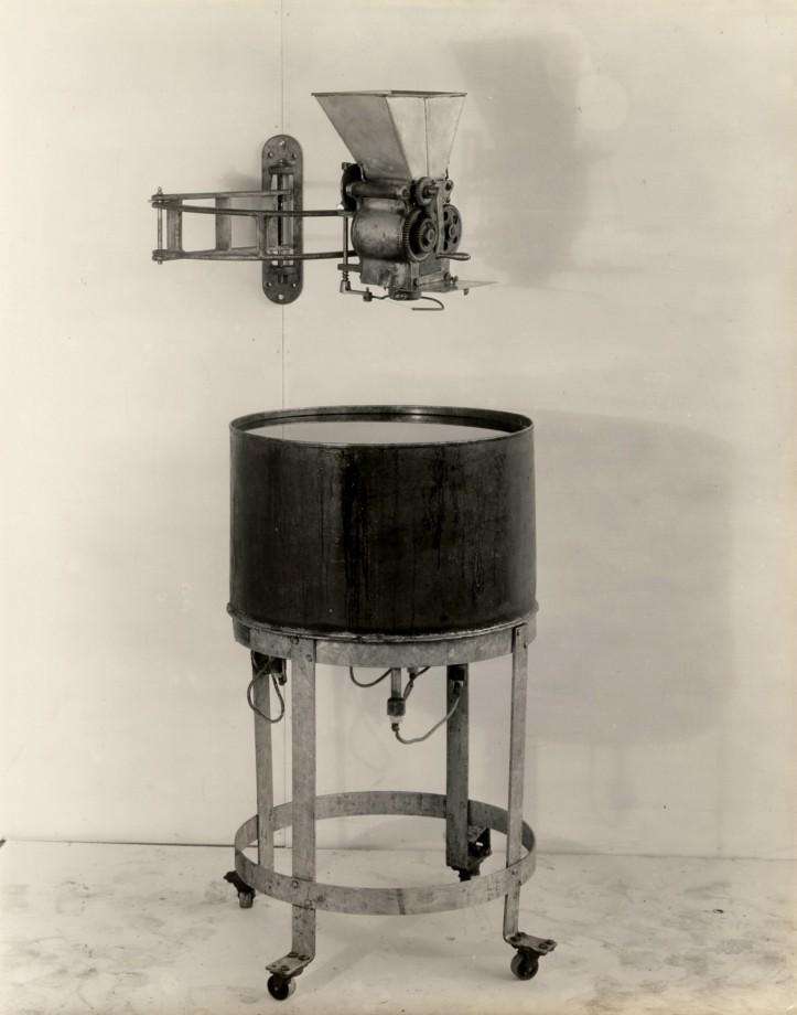 On invente des machines à donuts de plus en plus simples et rapides