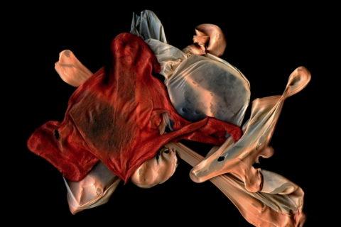 sculpture-chewingum-bouche-01