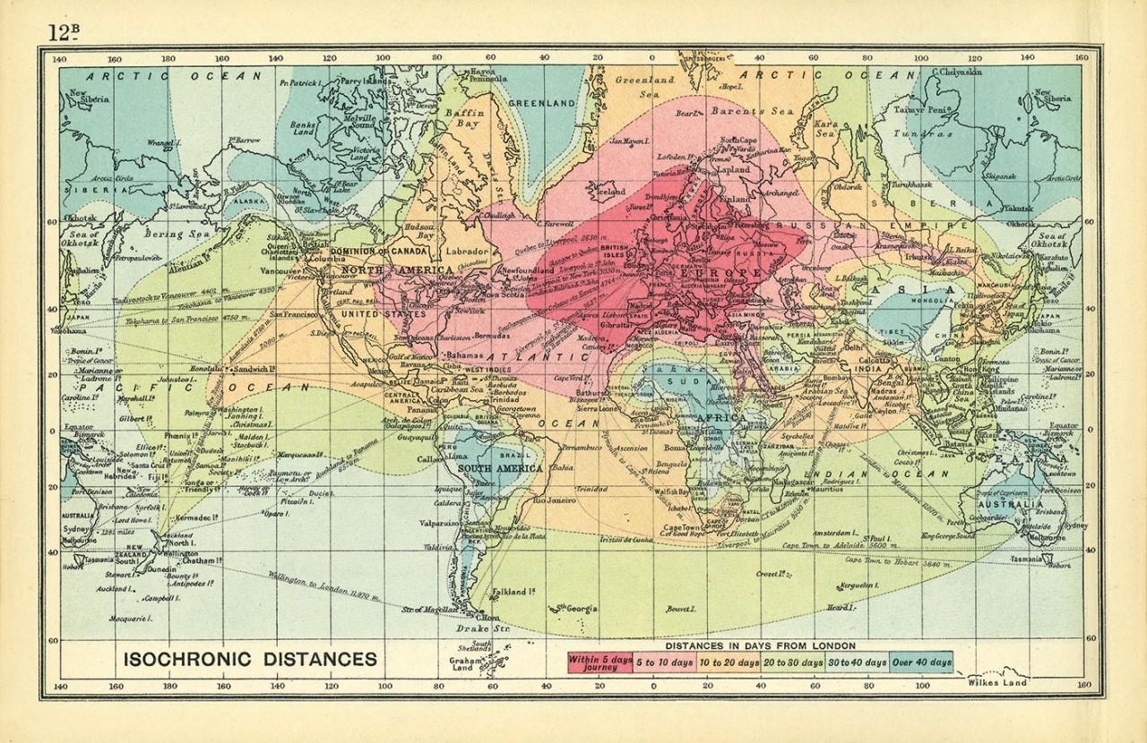 Cette carte publiée en 1914 permet de s'apercevoir qu'il n'y a pas eu de grosse évolution en 30 ans.